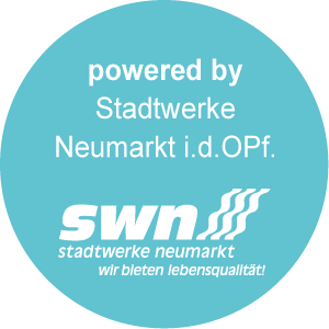 powered by SWN | Schlossbad Neumarkt